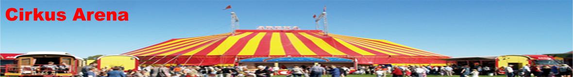 cirkus arena dk