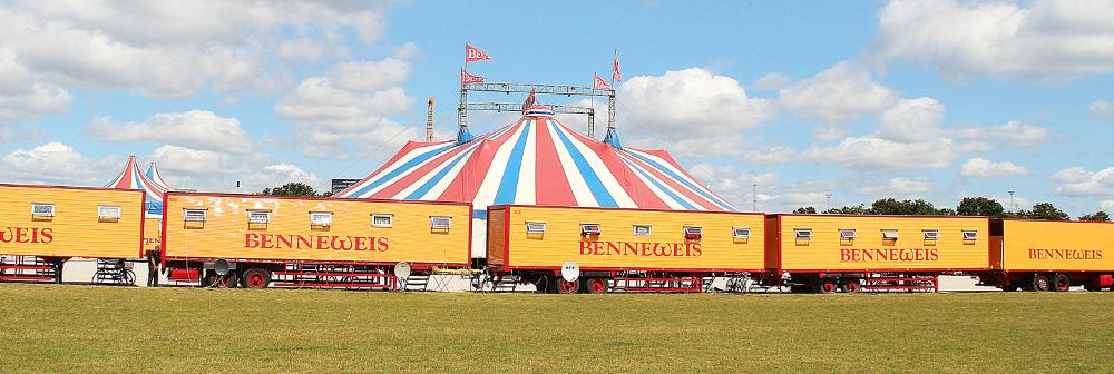 cirkus benneweis 2016